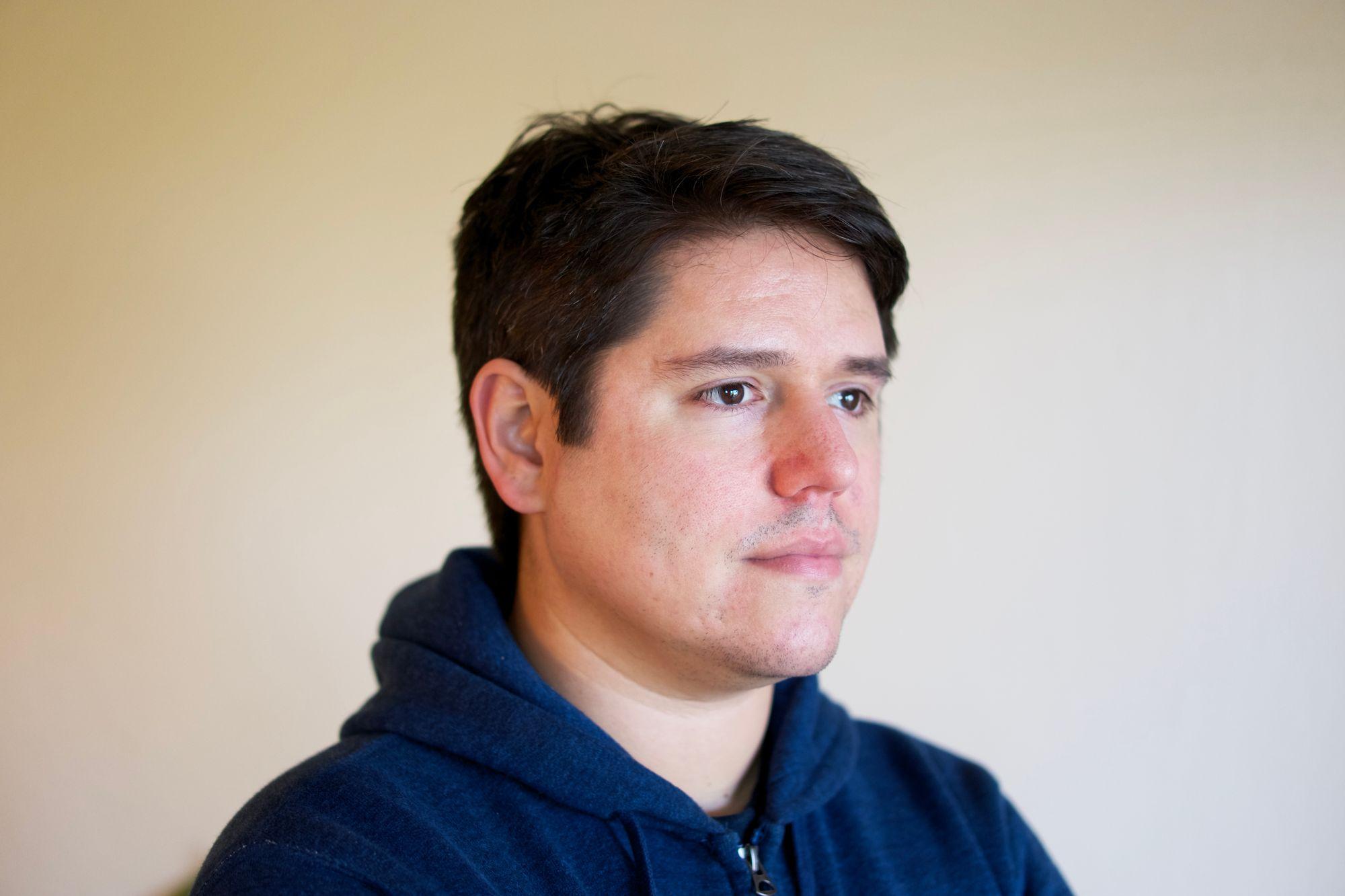Daniel Valdivia