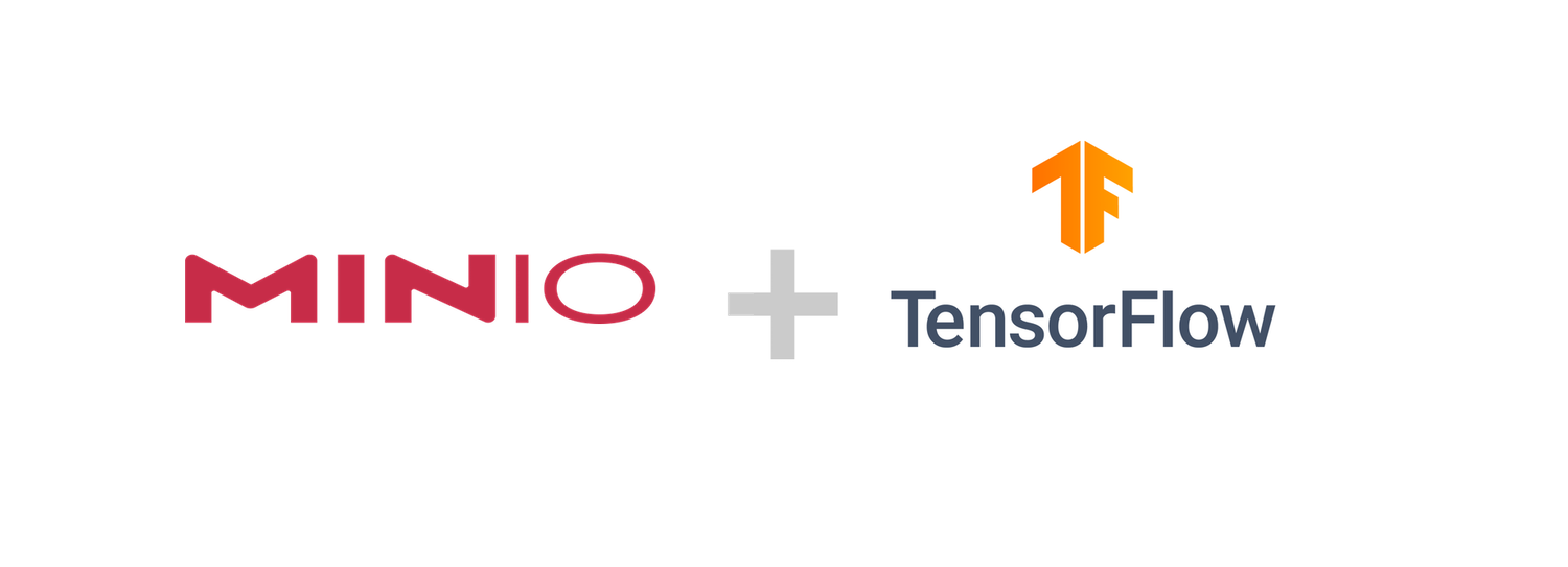 Hyper-Scale Machine Learning with MinIO and TensorFlow
