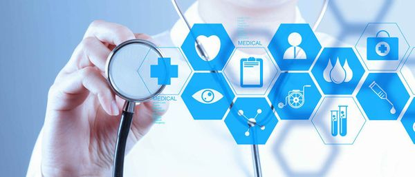 Why the Healthcare Industry is Adopting High Performance Object Storage