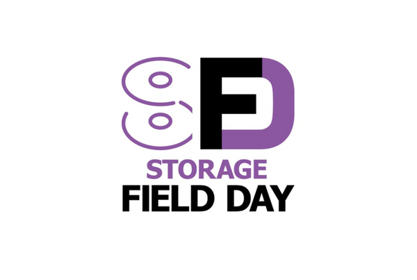 Storage Field Day Session #2: MinIO and Kubernetes